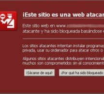 Páginas Infectadas por Virus y Malware – La gran fuente de enlaces