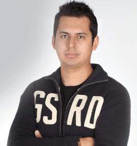 Dean Romero - Blogger3cero